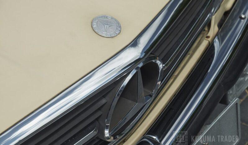 Mercedes-Benz 500SL R107 91.207km full