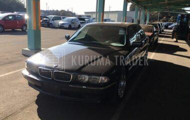 BMW L7 E38 Lift