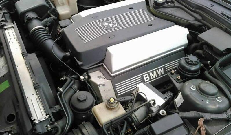 BMW E34 540i Automatic full