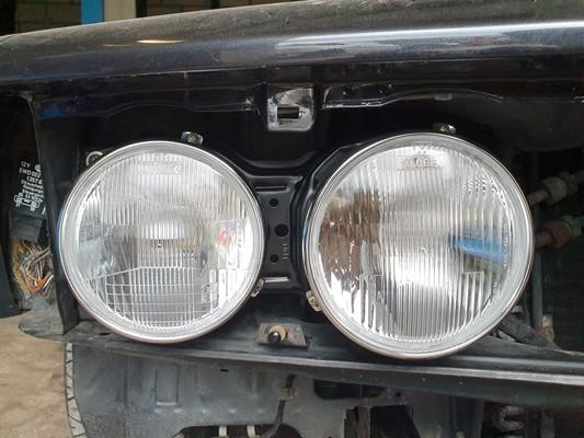BMW M6 E24 M635CSI M88 286HP full