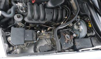 Mercedes-Benz E36 AMG A124 Cabrio 3.6L full