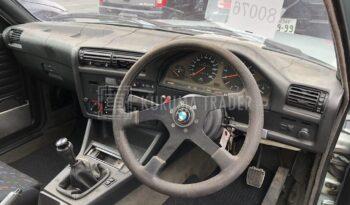 BMW 333i South Africa's E30 Alpina Triple Three full