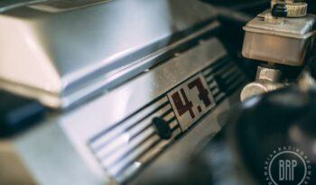 Hartge Compact V8 4.7L 350HP 1 of 2 made full