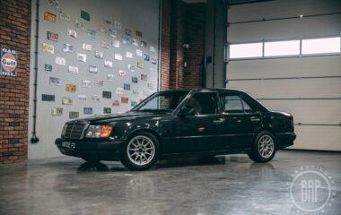 Mercedes-Benz Hartge F1