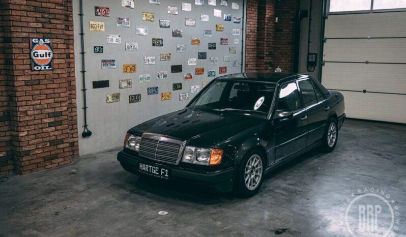 Mercedes-Benz Hartge F1 full