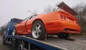 Lotus Esprit V-8 Bi-Turbo full