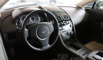 Aston Martin Vantage 2013 Roadster full