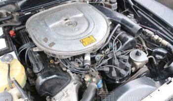 Mercedes-Benz 500SL R107 Euro-Version full