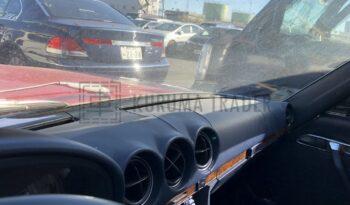 Mercedes-Benz 450SLC AMG full