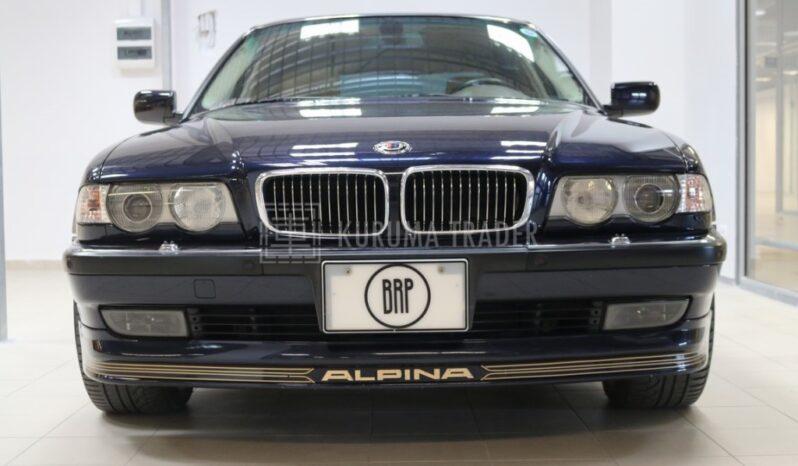 BMW L7 E38 LIFT 1 of 106 full