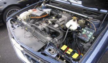 BMW Alpina B9 3.5 full