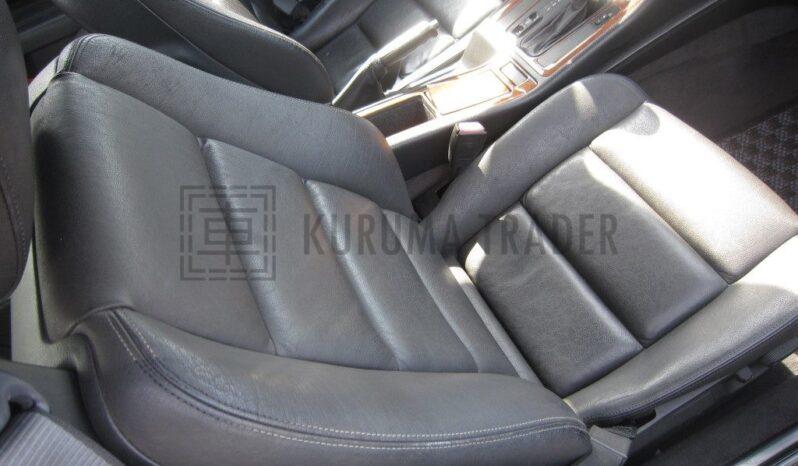 BMW E31 850i M-Sport full