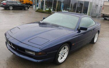 BMW E31 850i