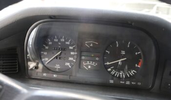 BMW E28 528i BBS RS full