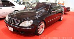 Mercedes-Benz S500L Carlsson