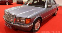 Mercedes-Benz W126 560SEL