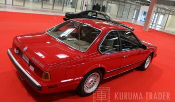 BMW E24 635CSI Highline full