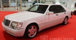 """Mercedes-Benz S500 W140 AMG 18"""""""
