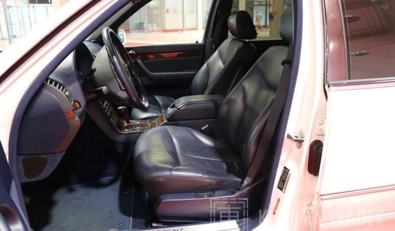 "Mercedes-Benz S500 W140 AMG 18"" full"