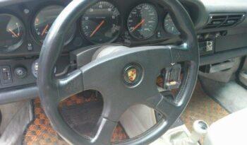 Porsche 964 Carrera 4 full
