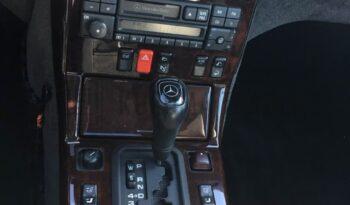 Mercedes-Benz R129 SL320 full
