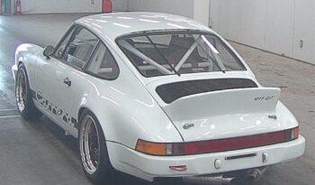 PORSCHE 911SC full
