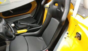 Renault Sport Spider full