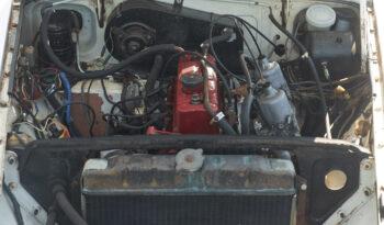 MG MGB 1972 + 1977 full
