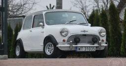 MORRIS MINI COOPER S MK1 1965