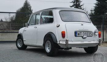 MORRIS MINI COOPER S MK1 1965 full