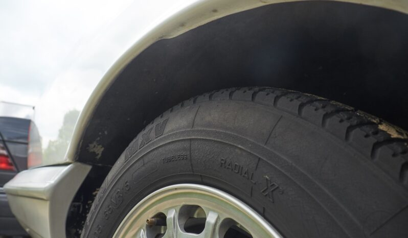 MERCEDES 560 SEC 1989 full