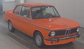 BMW 2002 TII full