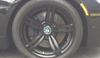 BMW M6 full