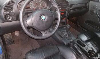 BMW E36 M3 full