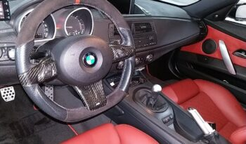 BMW Z4 M COUPE full