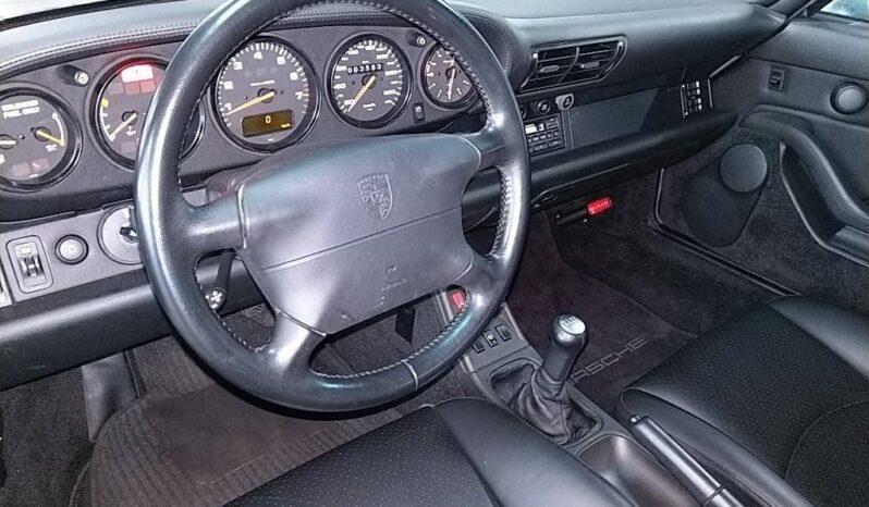 PORSCHE 911 TURBO full
