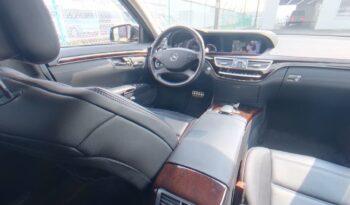MERCEDES-BENZ S63 AMG LONG full