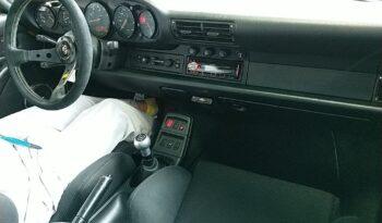 PORSCHE 911 CARRERA full
