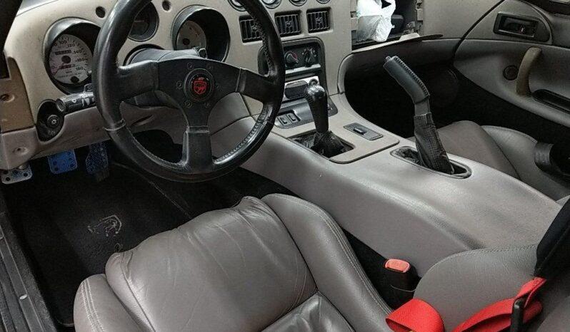 DODGE VIPER RT/10 ROADSTER full