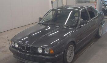BMW ALPINA B10 full