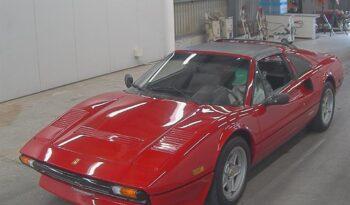 FERRARI 308 GTS QUATTROVALVOLE full