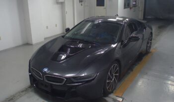 BMW I8 full