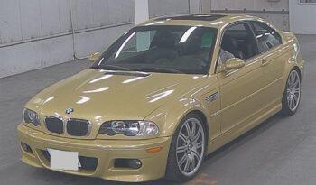 BMW E46 M3 full