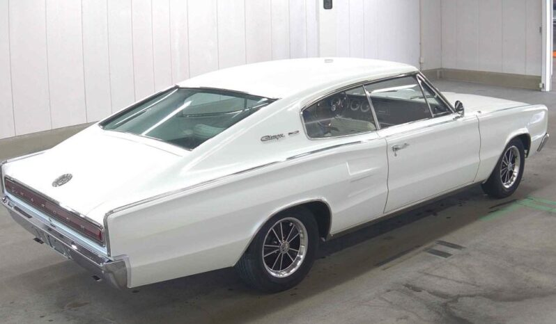 DODGE CHARGER full