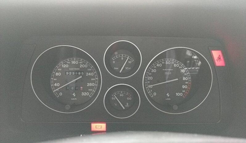FERRARI F355 BERLINETTA full