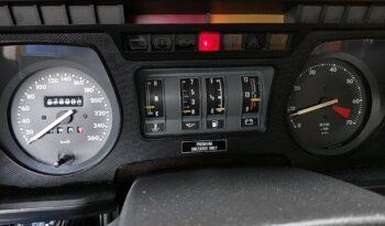 JAGUAR XJ-S V12 CONVERTIBLE full