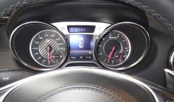 MERCEDES-BENZ SL63 AMG full