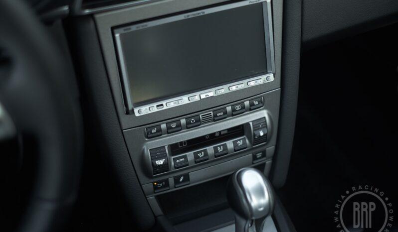 PORSCHE 911 CARRERA 997 full