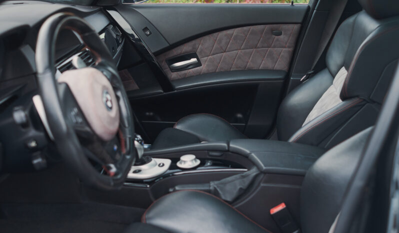 BMW M5 E60 full