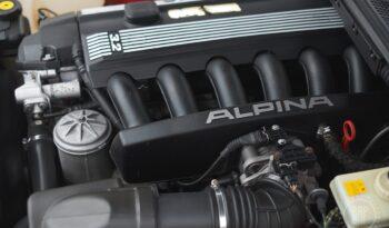 ALPINA B3 3.2 COUPE E36 full